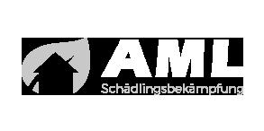 Wenzel Werbeagentur GmbH | Kunde AML Schädlingsbekämpfung