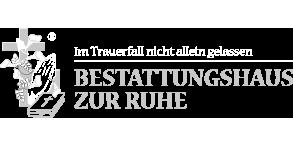 Wenzel Werbeagentur GmbH | Kunde Bestattungshaus ZUR-RUHE