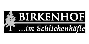 Wenzel Werbeagentur GmbH | Kunde BIRKENHOF im Schlichenhöfle