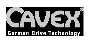 Wenzel Werbeagentur GmbH | Kunde CAVEX Antriebstechnik