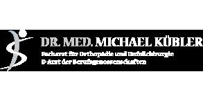 Wenzel Werbeagentur GmbH | Kunde Dr. med. Michael Kübler
