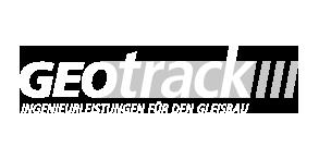 Wenzel Werbeagentur GmbH | Kunde Geotrack