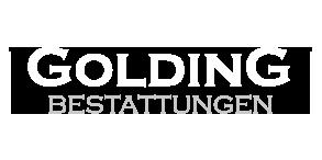 Wenzel Werbeagentur GmbH | Kunde GOLDING Bestattungen