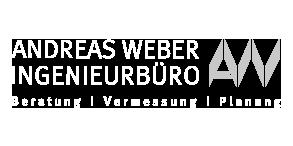 Wenzel Werbeagentur GmbH | Kunde Ingenieurbüro Andreas Weber