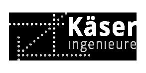 Wenzel Werbeagentur GmbH | Kunde KÄSER Ingenieure