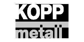 Wenzel Werbeagentur GmbH | Kunde KOPP Metall