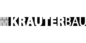 Wenzel Werbeagentur GmbH | Kunde KRAUTER-BAU