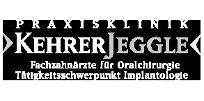 Wenzel Werbeagentur GmbH | Kunde Praxisklinik KEHRER-JEGGLE