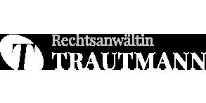 Wenzel Werbeagentur GmbH | Kunde Rechtsanwältin Trautmann
