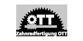Wenzel Werbeagentur GmbH | Kunde Zahnradfertigung OTT