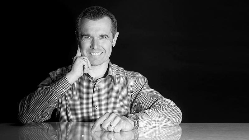 Markus Wenzel